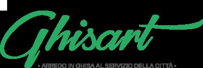 ghisart-logo